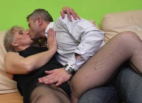 Hairy housewife moaning space fully she gets..